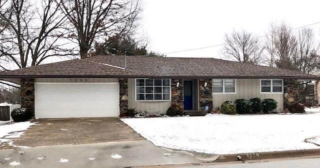 3228 N Wildan Avenue, Springfield, MO 65803 (MLS #60181673) :: Evan's Group LLC