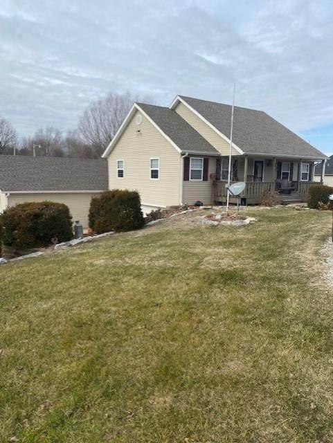 12950 Prospect Lane, Neosho, MO 64850 (MLS #60181875) :: Clay & Clay Real Estate Team