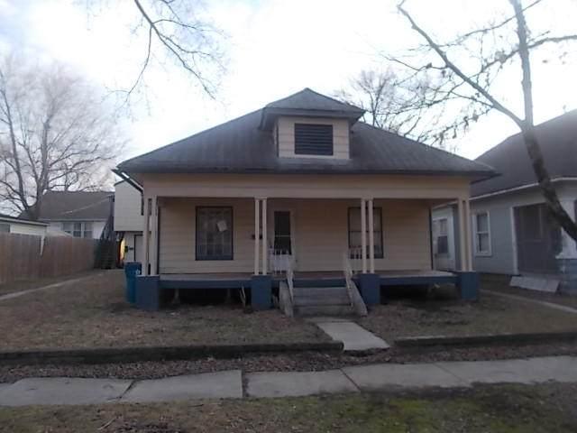 1106 W 6th Street, Joplin, MO 64801 (MLS #60181948) :: Team Real Estate - Springfield