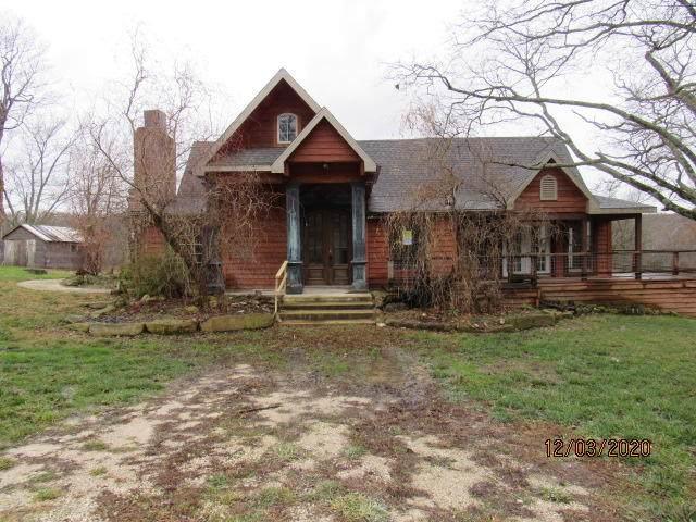1910 Normandy Road, Fordland, MO 65652 (MLS #60182049) :: Team Real Estate - Springfield