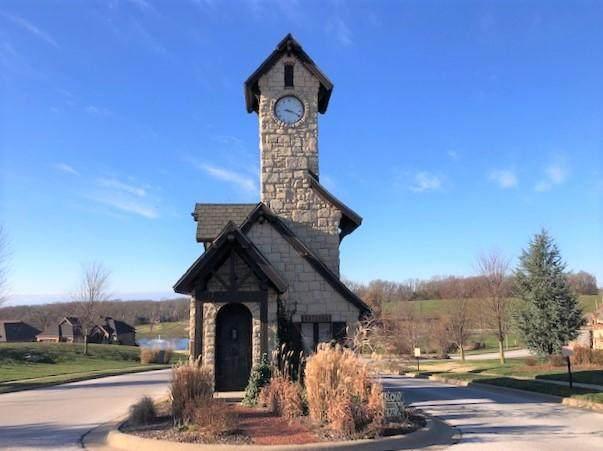 Lot 16 Kelby Creek Phase 6, Nixa, MO 65714 (MLS #60182077) :: Evan's Group LLC