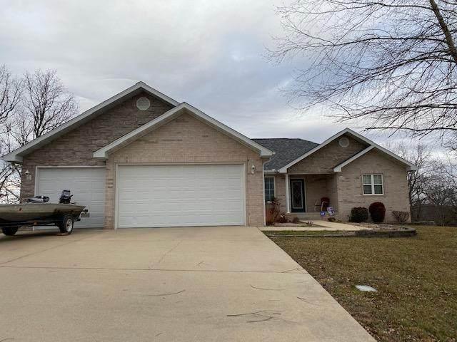 3507 Quail Run Road, West Plains, MO 65775 (MLS #60182170) :: Team Real Estate - Springfield