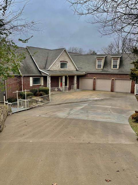152 Garner Drive, Branson, MO 65616 (MLS #60182189) :: Winans - Lee Team | Keller Williams Tri-Lakes