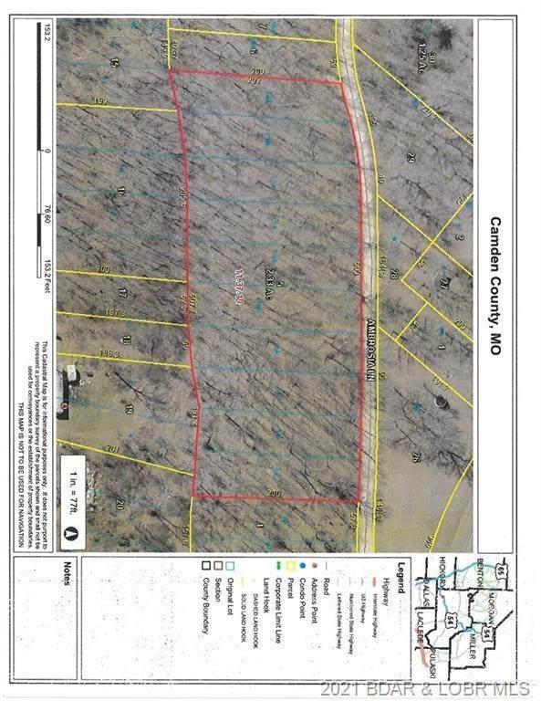 000 Ambrosia Lane, Mack's Creek, MO 65786 (MLS #60182705) :: Winans - Lee Team | Keller Williams Tri-Lakes