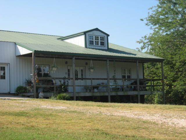 4740 State Highway Y, Galena, MO 65656 (MLS #60183707) :: Team Real Estate - Springfield