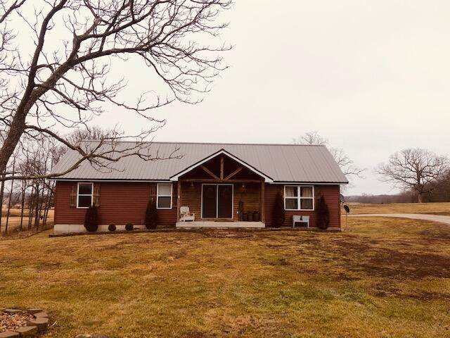 7502 County Road 2570, West Plains, MO 65775 (MLS #60184317) :: Sue Carter Real Estate Group