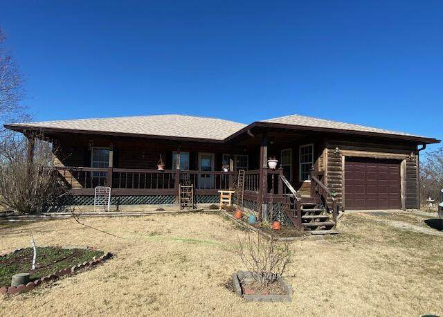 2 Southwest Drive, Thayer, MO 65791 (MLS #60184413) :: Team Real Estate - Springfield