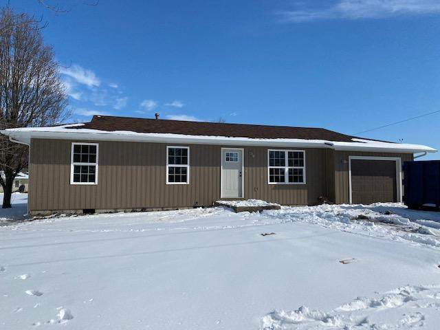 922 Shafer Street, Mt Vernon, MO 65712 (MLS #60184502) :: Sue Carter Real Estate Group