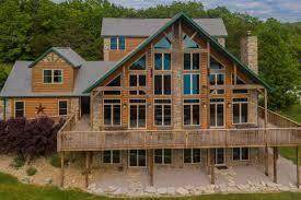 478 White Rock Bluff Drive, Branson West, MO 65737 (MLS #60184631) :: Evan's Group LLC