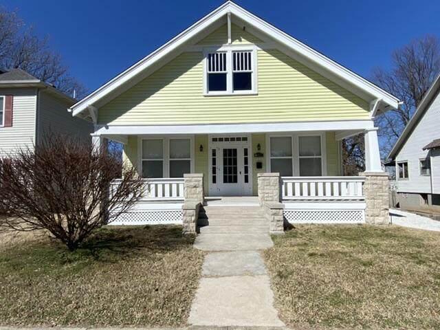 823 W Walnut Street, Springfield, MO 65806 (MLS #60184638) :: Team Real Estate - Springfield