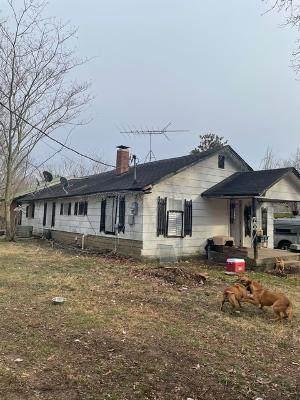 16452 Private Road 1028, Exeter, MO 65647 (MLS #60184648) :: Winans - Lee Team | Keller Williams Tri-Lakes