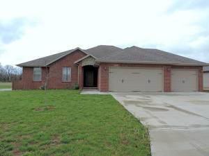 5552 W Longleaf Drive, Springfield, MO 65802 (MLS #60184707) :: Team Real Estate - Springfield