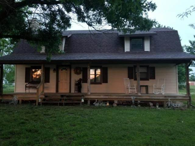 950 S Western Street, Marionville, MO 65705 (MLS #60185959) :: Team Real Estate - Springfield