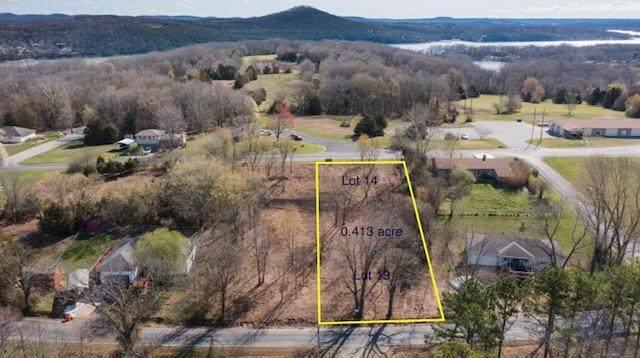 Knob-Hill Estates Lots 15 & 18, Shell Knob, MO 65747 (MLS #60186260) :: Sue Carter Real Estate Group