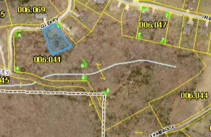 Lot 1 Oleary Dr, Kimberling City, MO 65686 (MLS #60186422) :: Tucker Real Estate Group | EXP Realty