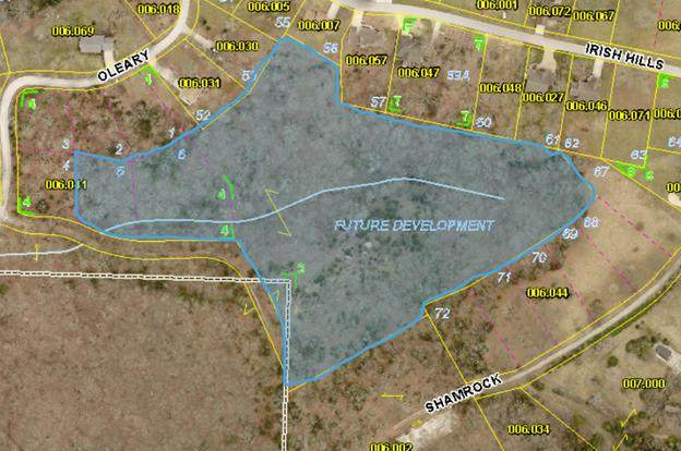 Lot 5 & 6 Plus Acres Loch, Kimberling City, MO 65686 (MLS #60186432) :: Tucker Real Estate Group | EXP Realty