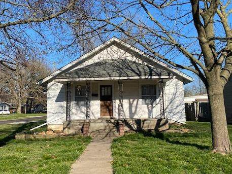 1350 N Marion Avenue, Springfield, MO 65802 (MLS #60186683) :: Team Real Estate - Springfield