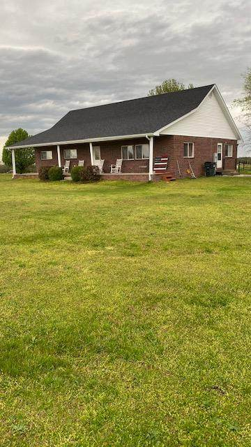 21298 Hwy Zz, Aurora, MO 65605 (MLS #60187544) :: Team Real Estate - Springfield