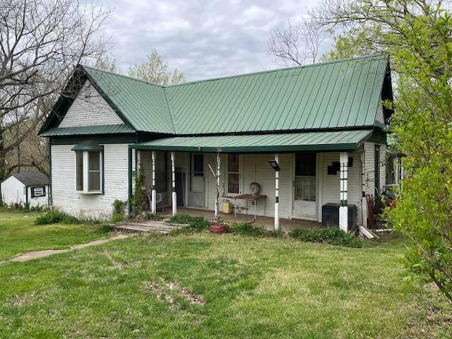3614 W 3rd Street, Birch Tree, MO 65438 (MLS #60187775) :: Winans - Lee Team | Keller Williams Tri-Lakes
