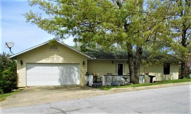1809 Miller Drive, Branson, MO 65616 (MLS #60187937) :: Winans - Lee Team | Keller Williams Tri-Lakes