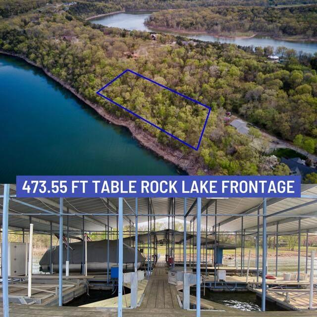 Roadrunner Ridge #2 Lots 12-16, Shell Knob, MO 65747 (MLS #60188184) :: Tucker Real Estate Group | EXP Realty