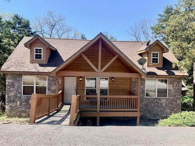 618 Baldknobber Drive #52, Branson West, MO 65737 (MLS #60188374) :: Tucker Real Estate Group | EXP Realty