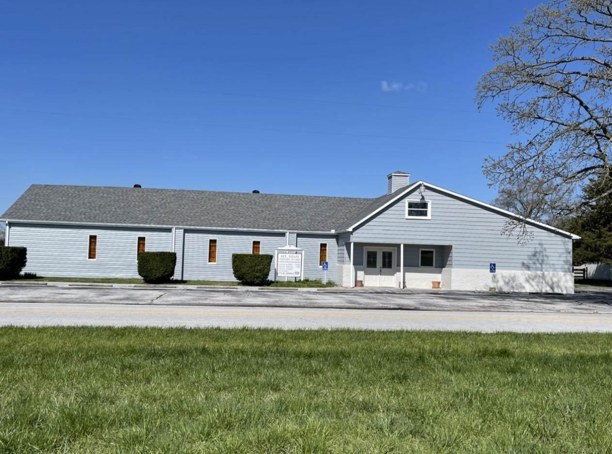 2277 Farm Rd 241 - Photo 1