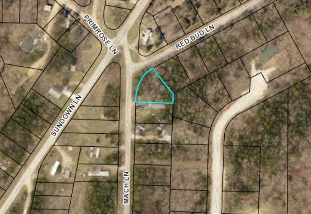 000 Sioux Hills Estates Lt 25, Rockaway Beach, MO 65740 (MLS #60188964) :: Team Real Estate - Springfield