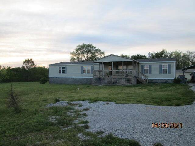 927 N Main Street, Southwest City, MO 64863 (MLS #60189294) :: Team Real Estate - Springfield