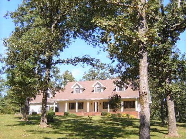 5027 County Road 8940, West Plains, MO 65775 (MLS #60189300) :: Clay & Clay Real Estate Team