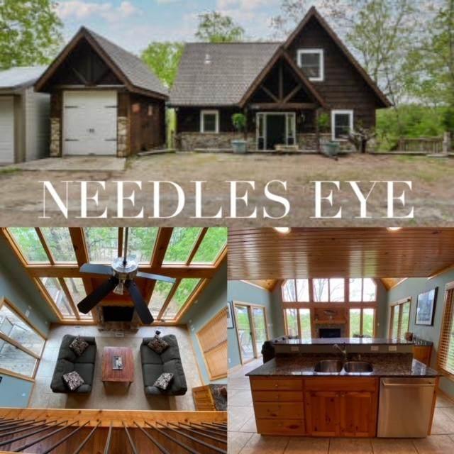25163 Riverside Lane, Shell Knob, MO 65747 (MLS #60189370) :: Team Real Estate - Springfield