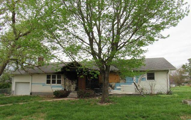 703 N Harrison Avenue, Aurora, MO 65605 (MLS #60189424) :: Tucker Real Estate Group | EXP Realty