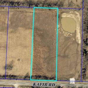 Tract 4 Kafir Road, Webb City, MO 64870 (MLS #60189496) :: Tucker Real Estate Group | EXP Realty