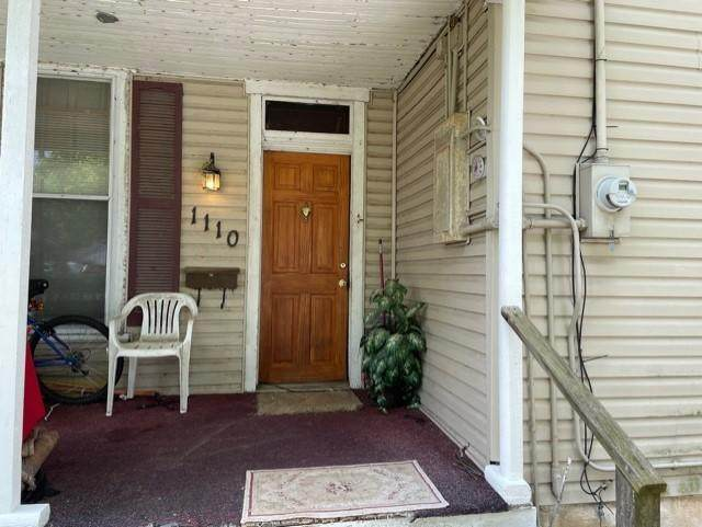 1110 W Walnut Street, Springfield, MO 65806 (MLS #60189808) :: Team Real Estate - Springfield