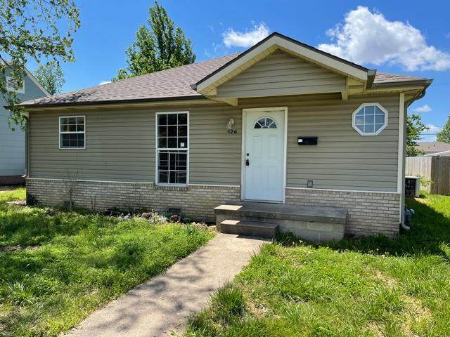 526 S Highland Avenue, Joplin, MO 64801 (MLS #60189810) :: Tucker Real Estate Group | EXP Realty