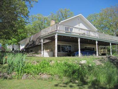 24390 Pleasant View Road, Hermitage, MO 65668 (MLS #60189874) :: The Real Estate Riders