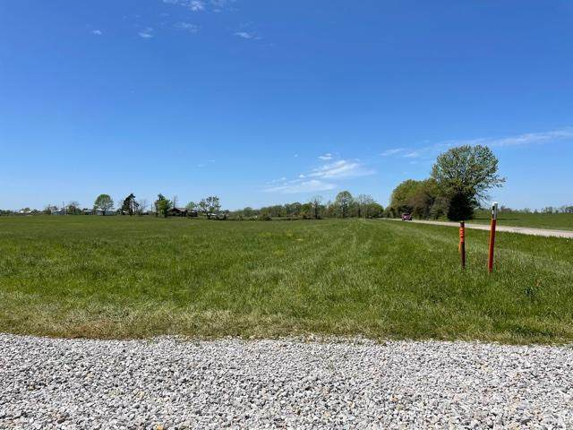 Tract 9 Eagles Roost Drive, Mountain Grove, MO 65711 (MLS #60190026) :: The Real Estate Riders