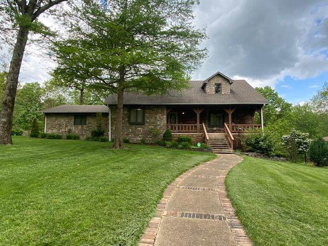 1153 Stoney Drive, West Plains, MO 65775 (MLS #60190027) :: Team Real Estate - Springfield