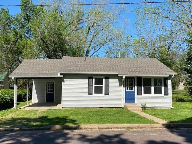 509 S Elm Street, Mountain Grove, MO 65711 (MLS #60190080) :: Tucker Real Estate Group   EXP Realty