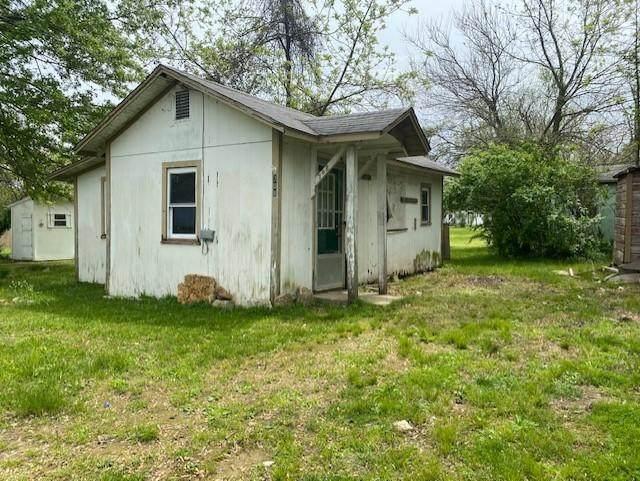 708 W 1st Street, Mountain Grove, MO 65711 (MLS #60190196) :: Clay & Clay Real Estate Team