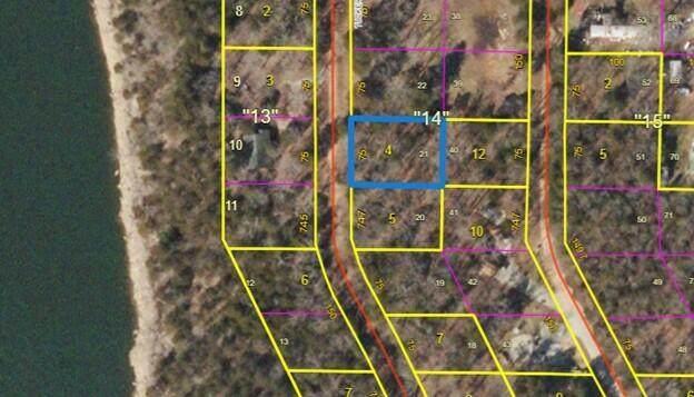 000 Lot 21 Coral Fountain #1, Golden, MO 65658 (MLS #60190282) :: Sue Carter Real Estate Group
