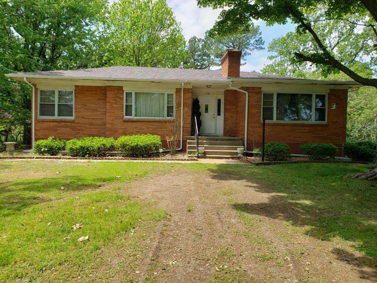 1116 Business Hwy 49 - Photo 1