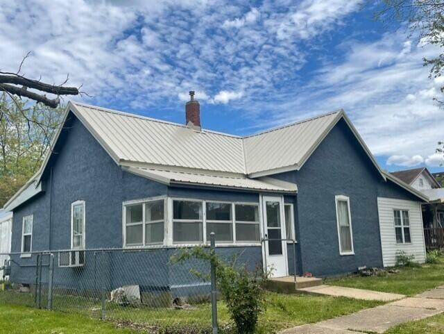 220 South Elm, Mountain Grove, MO 65711 (MLS #60190948) :: Clay & Clay Real Estate Team