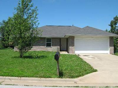 3345 S Sunrise Avenue, Springfield, MO 65807 (MLS #60191025) :: The Real Estate Riders