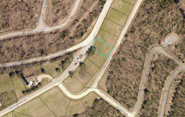 000 Lot 288, 319, 332 Emerald, Hollister, MO 65672 (MLS #60191290) :: Clay & Clay Real Estate Team