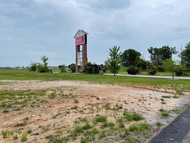 S Jamestown Boulevard, Rogersville, MO 65742 (MLS #60192554) :: The Real Estate Riders