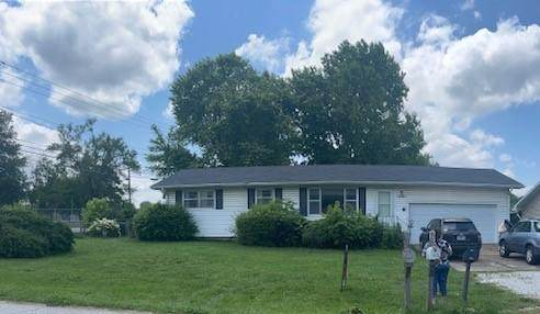 2207 N Clifton Avenue, Springfield, MO 65803 (MLS #60192916) :: Tucker Real Estate Group | EXP Realty