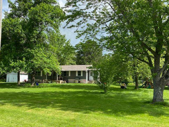 11999 Highway Ff, Bucyrus, MO 65444 (MLS #60193026) :: Sue Carter Real Estate Group