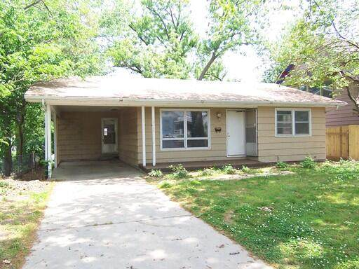 2212 N Campbell Avenue, Springfield, MO 65803 (MLS #60193222) :: Clay & Clay Real Estate Team