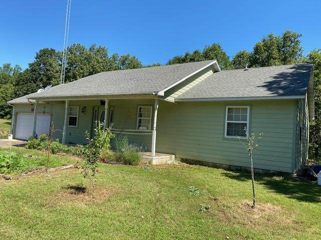 1910 County Road 135, Alton, MO 65606 (MLS #60193420) :: Team Real Estate - Springfield